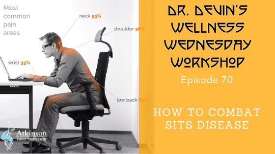 How to combat sits disease