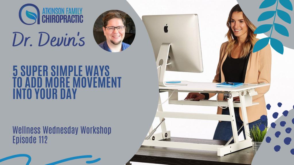 Movement Tips
